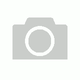 One Piece Box 60mm Cube - Kraft Brown (Brown Inside)
