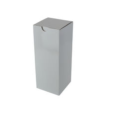 Candle Box 120/170mm - Premium Gloss White