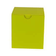 One Piece Postage Box 15012 - Premium Gloss Yellow