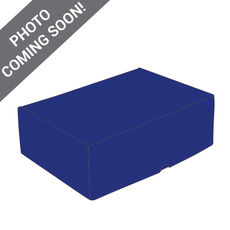 Die Cut Self Locking Carton 15151 - Premium Gloss Navy Blue