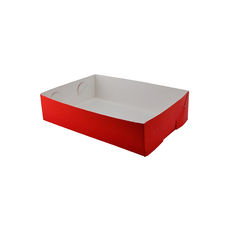 Tray 2- Gloss Red