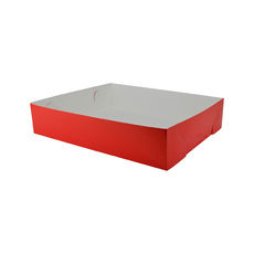 Tray 3 - Gloss Red