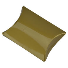 Premium Pillow Pack Tiny - Gloss Gold