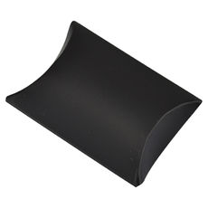 Premium Pillow Pack Tiny - Matt Black