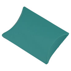 Premium Pillow Pack Tiny - Matt Blue  - Paperboard