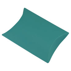 Premium Pillow Pack Extra Small - Matt Blue  - Paperboard - Temp out of Stock