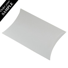 SAMPLE - Premium Pillow Pack Medium - Smooth White