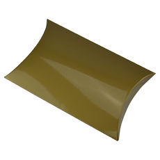 Premium Pillow Pack Medium - Gloss Gold