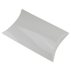 Premium Pillow Pack Medium - Gloss White
