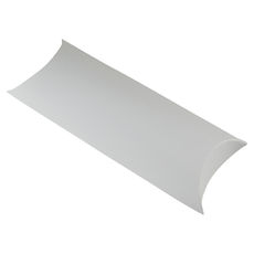 Premium Pillow Pack Narrow - Smooth White