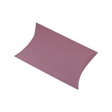 Premium Pillow Pack Small - Matt Pink (White Inside)