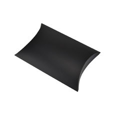 Premium Pillow Pack Large - Matt Black
