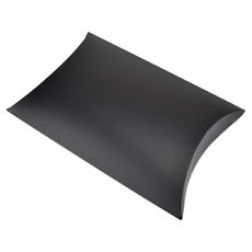 Premium Pillow Pack Extra Large - Matt Black