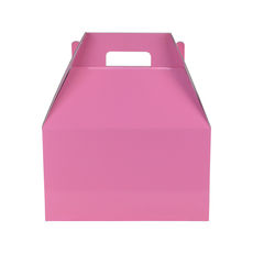 Carry Pack Large 19267 - Premium Gloss Baby Pink
