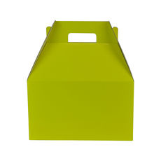 Carry Pack Large 19267 - Premium Gloss Yellow