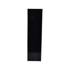 Single Wine Box 19274 - Premium Gloss Black