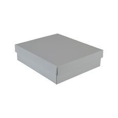 Rectangle Gift Box 19282 - Premium Gloss White (Most Popular)