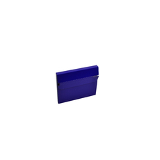 One Piece CD Mailer with Peal & Seal Tape - Gloss Purple