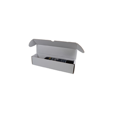330mm One Piece Wine Gift Box 24649 Kraft White