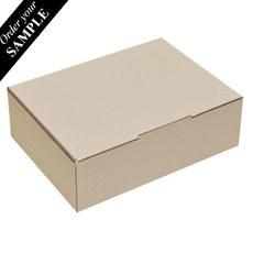SAMPLE - A4 Postage Box