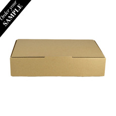 SAMPLE - Postal Box Medium for 3kg Express-Parcel Post Satchel