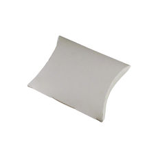 Transparent Pillow Pack - 110mm - Solid White