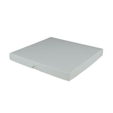 Square Invitation Box - Paperboard (285gsm) (Base & Lid)