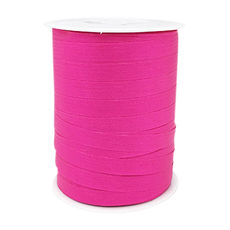Matt Curling Ribbon - Fuschia (10mm x 250metres)