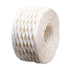 Off White Paper Twine 2mm x 100 metres